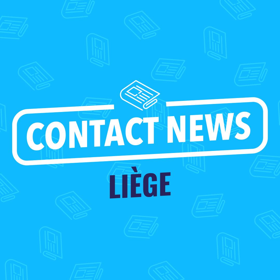 Contact News Liège 8h