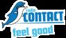 Radio contact logo